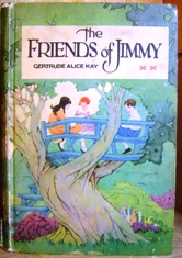 Image for The Friends of Jimmy