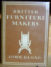 Image for British Furniture Makers