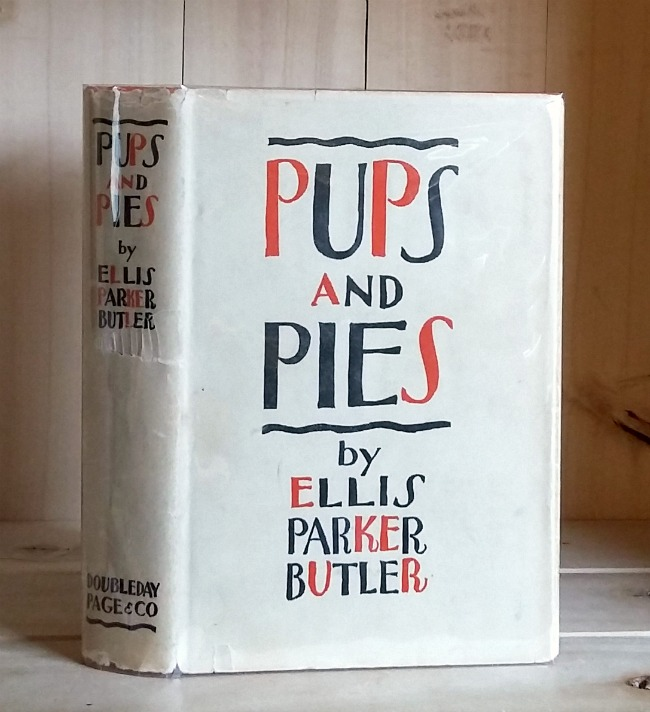 Image for Pups and Pies