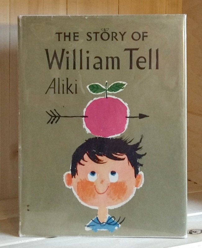 Image for The Story of William Tell