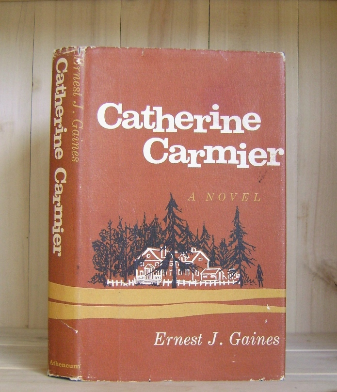 Image for Catherine Carmier