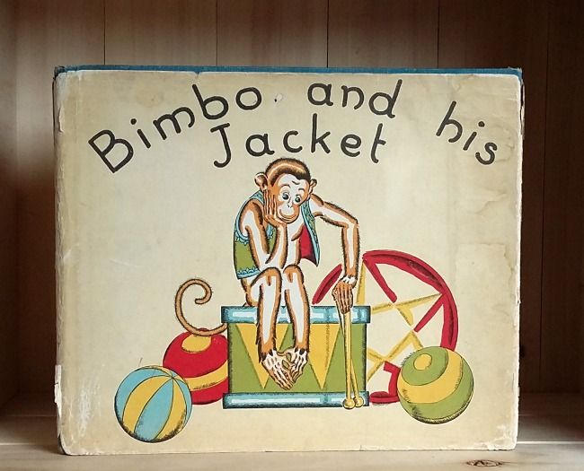 Image for Bimbo and His Jacket