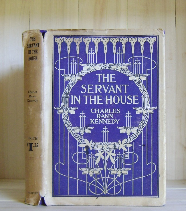 Image for The Servant in the House