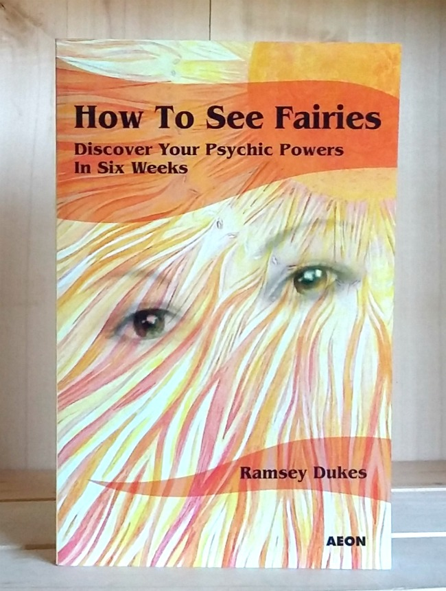 Image for How to See Fairies: Discover your Psychic Powers in Six Weeks