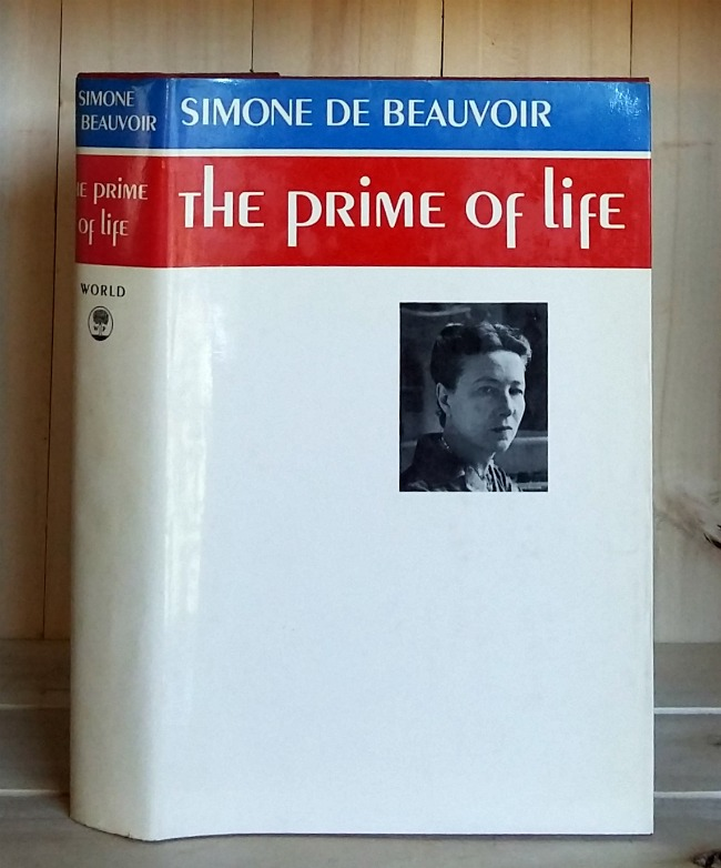 Image for The Prime of Life
