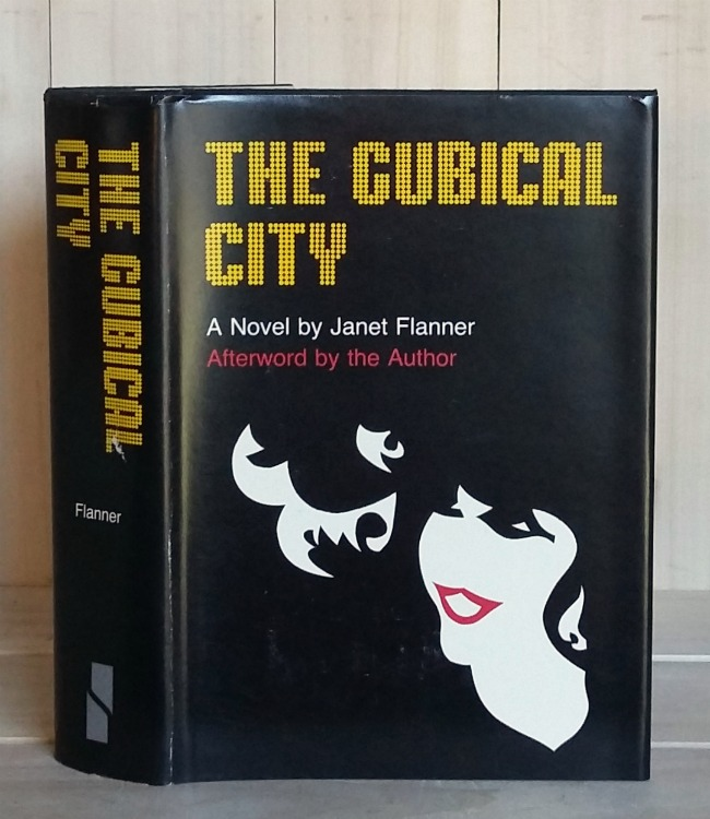Image for The Cubical City