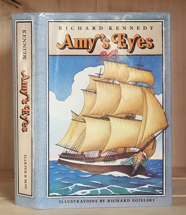 Image for Amy's Eyes