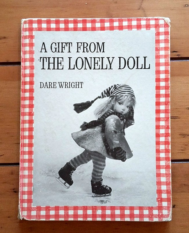 Image for A Gift From the Lonely Doll