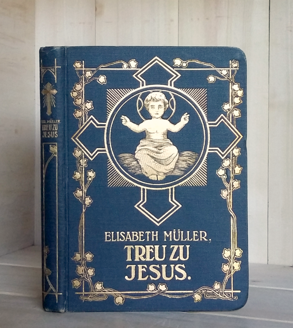 Image for Treu Zu Jesus (Faithful to Jesus): Erz