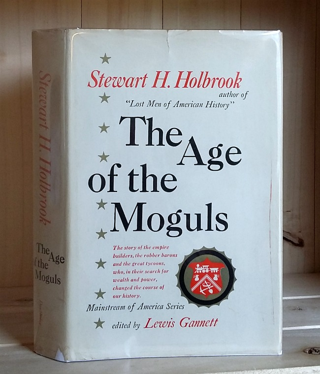 Image for The Age of the Moguls