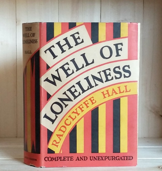 Image for The Well of Loneliness