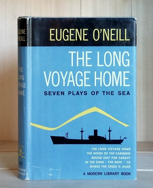 Image for The Long Voyage Home