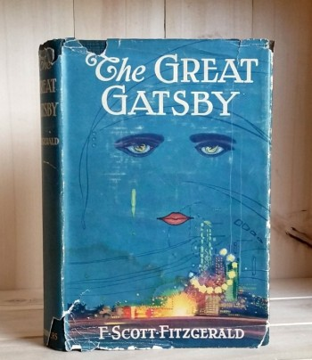 The great gatsby 1925 online dating