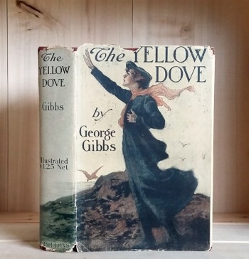 Image for The Yellow Dove