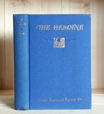Image for The Heroine