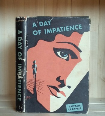 Image for A Day of Impatience