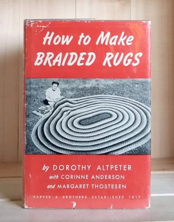Image for How to Make Braided Rugs