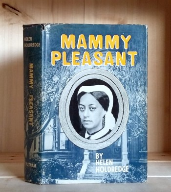 Image for Mammy Pleasant