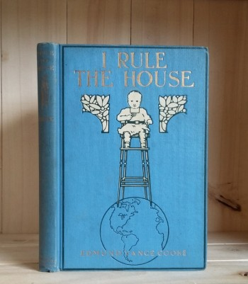 Image for I Rule the House