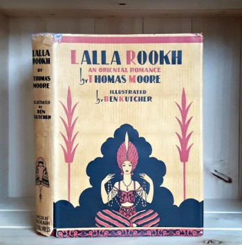 Image for Lalla Rookh: An Oriental Romance