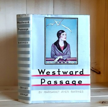 Image for Westward Passage