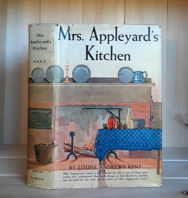 Image for Mrs Appleyard's Kitchen