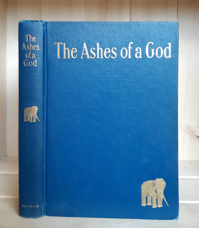 Image for The Ashes of a God