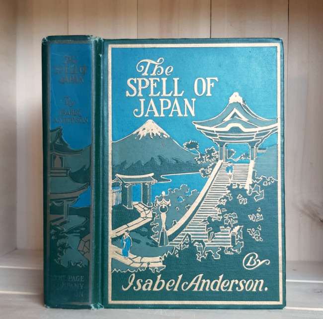 Image for Spell of Japan