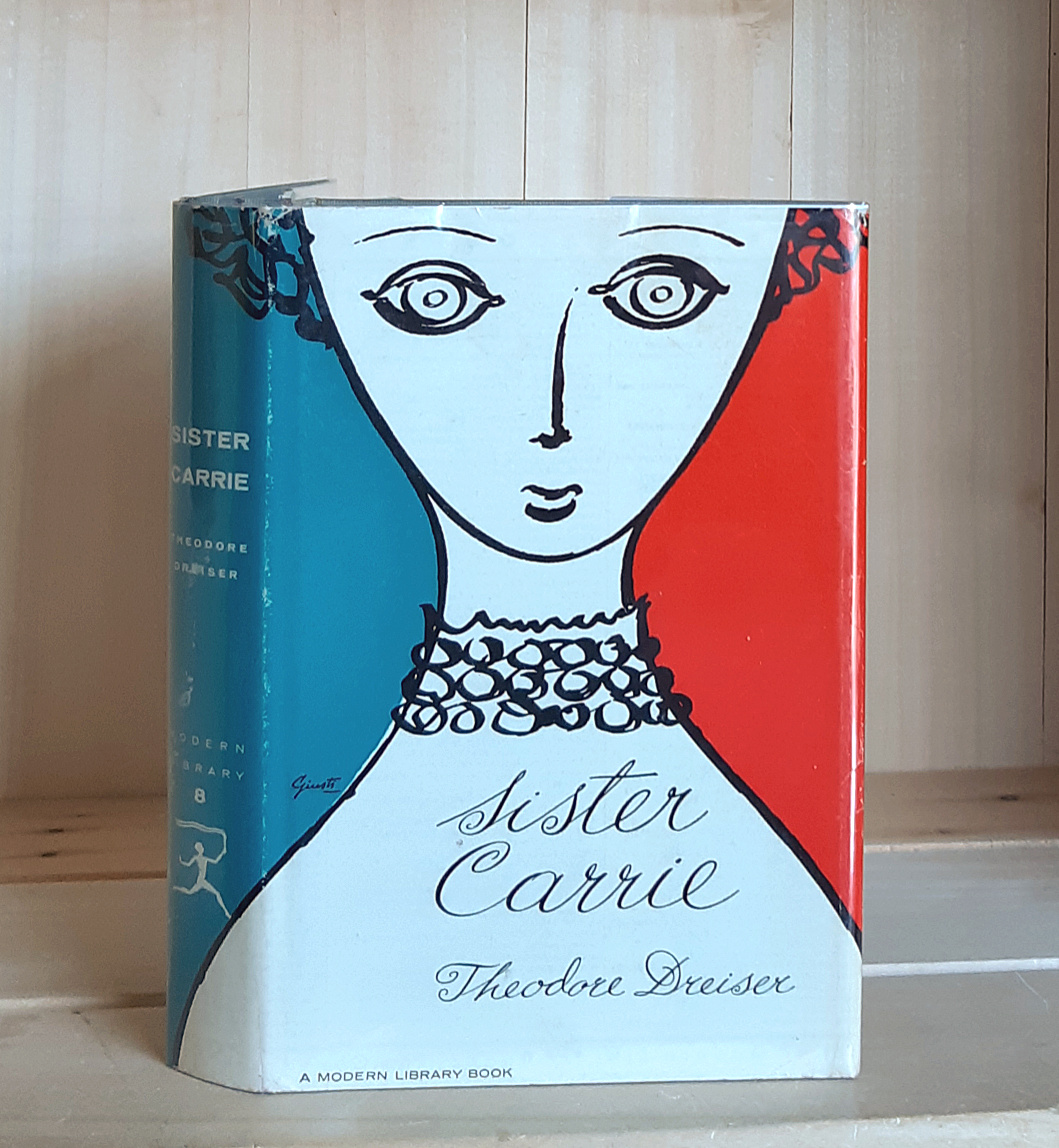 Image for Sister Carrie