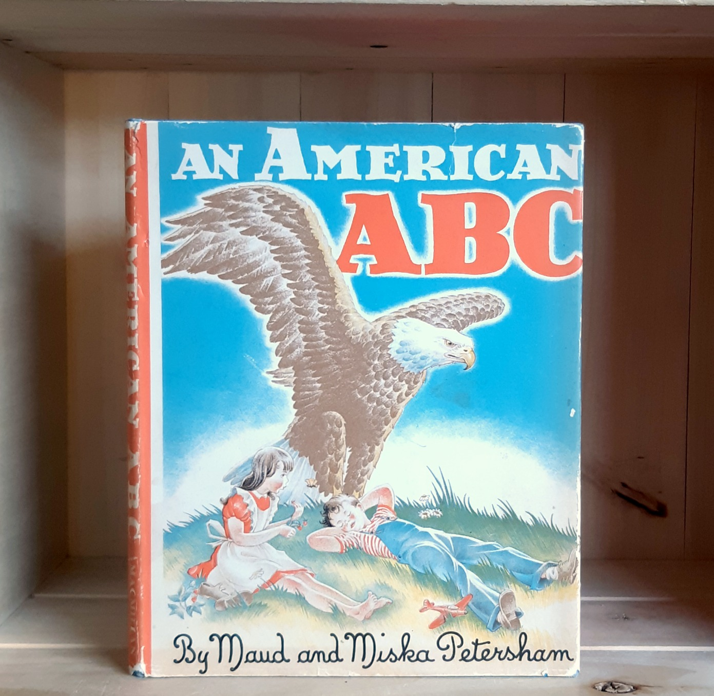 Image for An American ABC