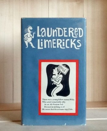 Image for Laundered Limericks