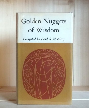 Image for Golden Nuggets of Wisdom