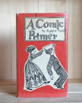 Image for A Comic Primer