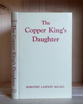 Image for The Copper King's Daughter