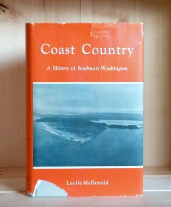 Image for Coast Country A History of Southwest Washington