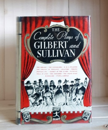 Image for The Complete Plays of Gilbert and Sullivan