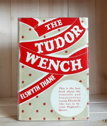 Image for The Tudor Wench