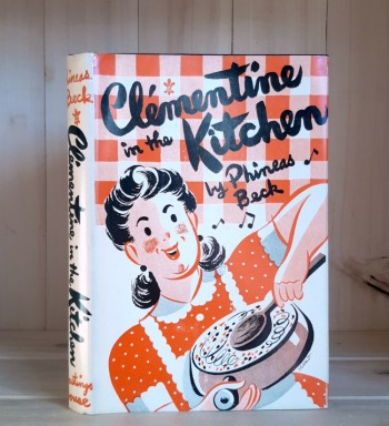 Image for Clementine in the Kitchen