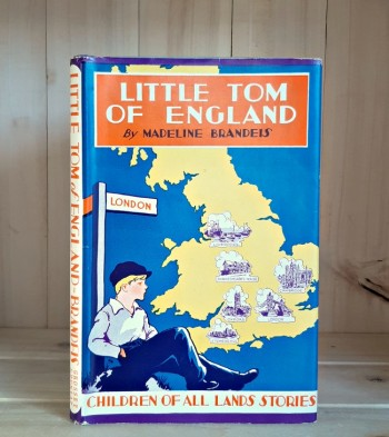 Image for Little Tom of England