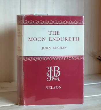 Image for The Moon Endureth