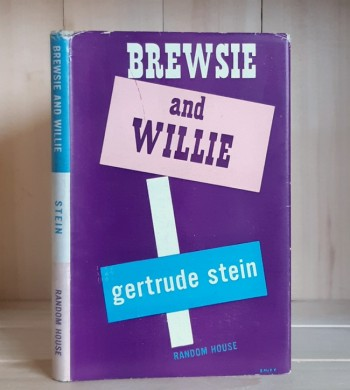 Image for Brewsie and Willie