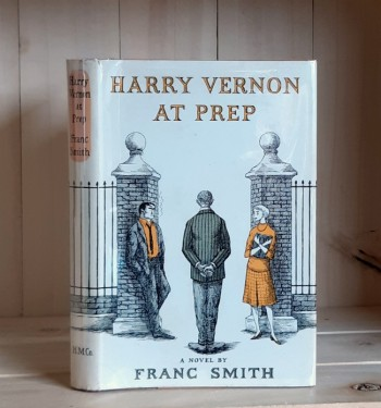Image for Harry Vernon at Prep