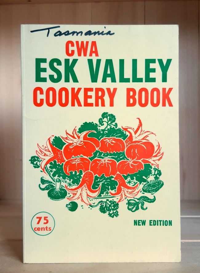 Image for Esk Valley Cookery Book