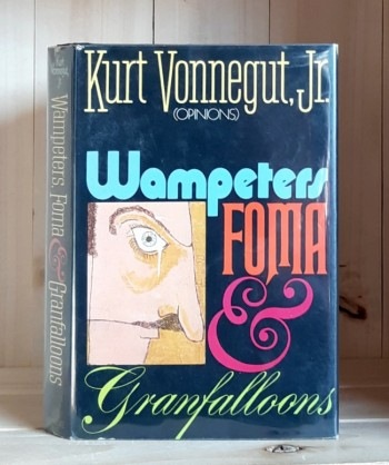 Image for Wampeters, Foma & Granfalloons