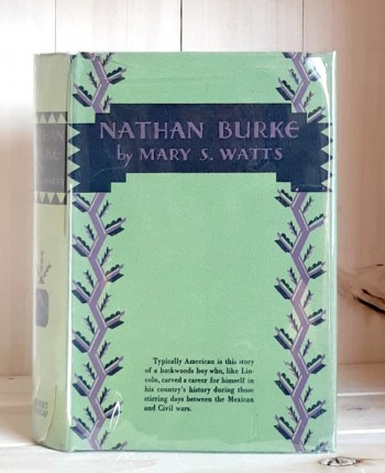 Image for Nathan Burke