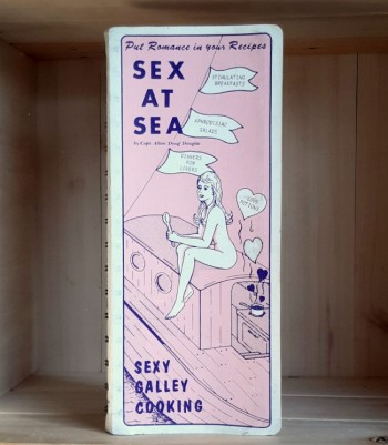Image for Sex at Sea