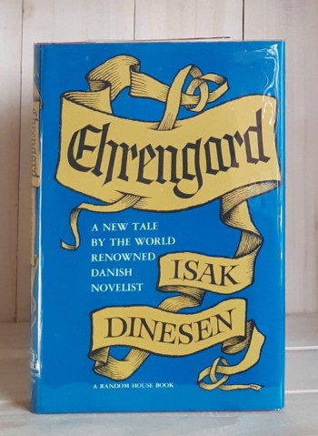 Image for Ehrengard