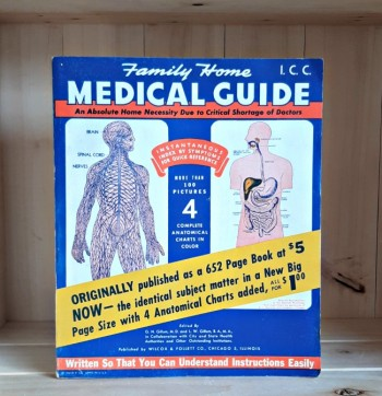 Image for Family Home Medical Guide