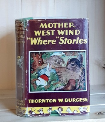 "Image for Mother West Wind ""Where"" Stories"