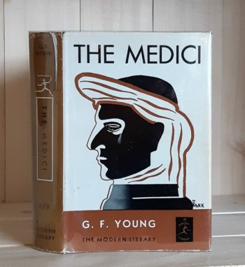 Image for The Medici
